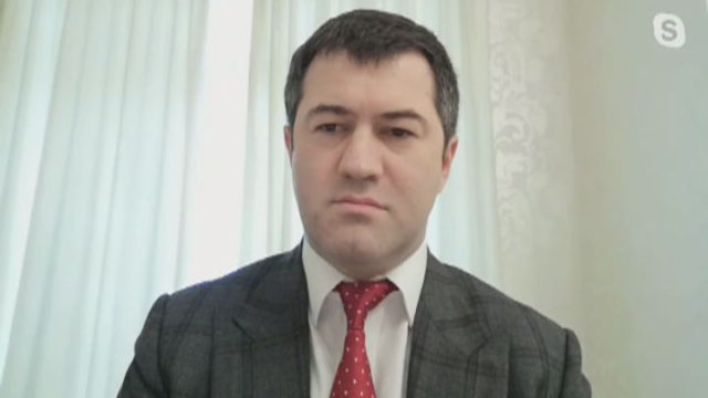 Гість ВІСТІ ОДЕСА / Роман Насіров
