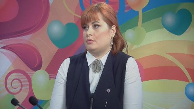 Ольга Рябошапко / 25 февраля 2019