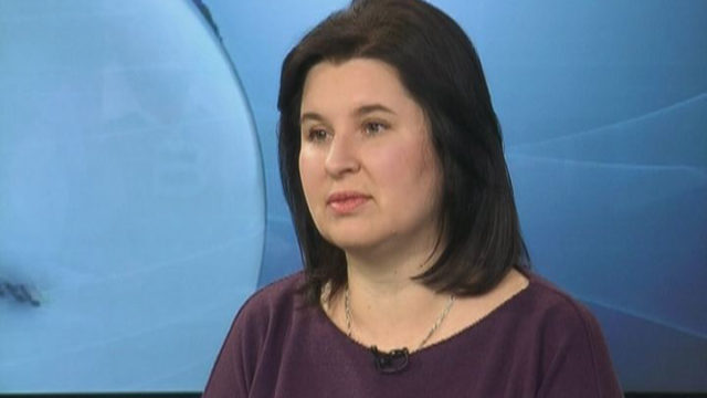 Ольга Шмарьова