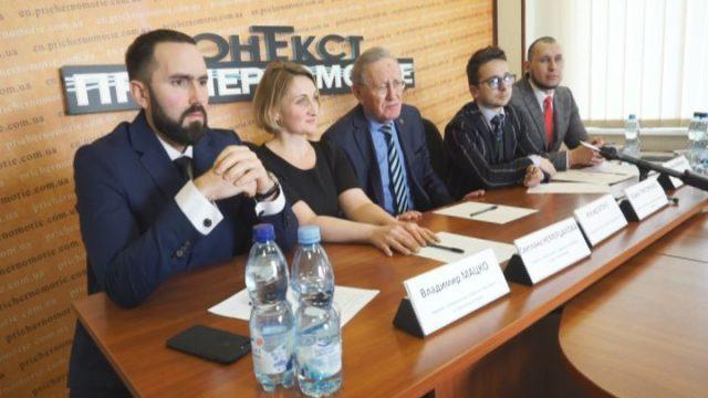 Nextgen: нове покоління адвокатів