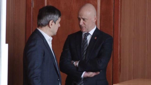 НАБУ закрило провадження щодо Одеського міського голови