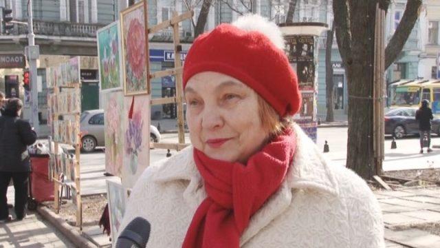 Одесити про те, як побороти корупцію в Україні