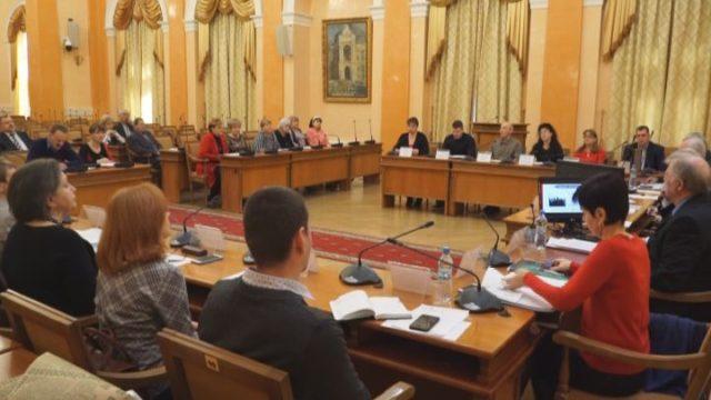 В мерії обговорили інвестиційний клімат та розвиток підприємництва в місті