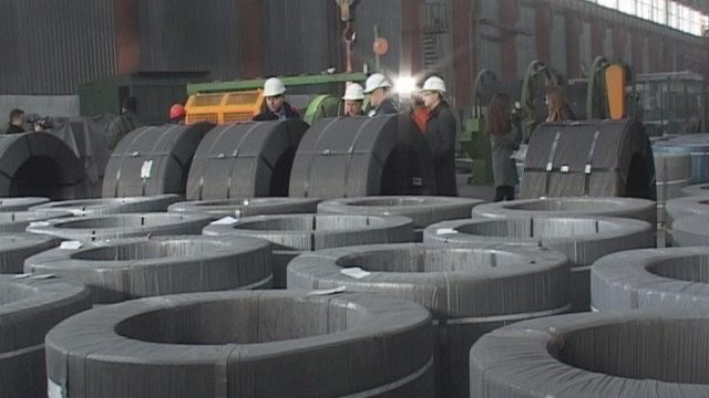 Стальканат: чим живе завод
