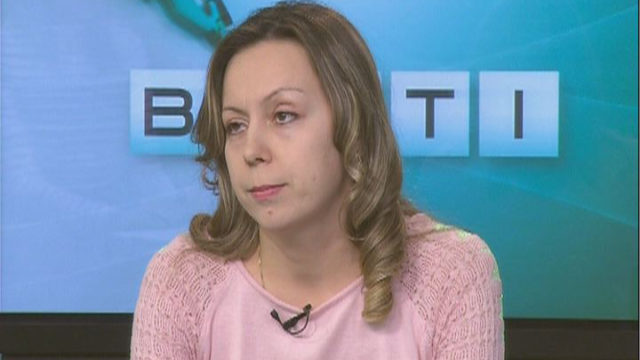 ВІСТІ ОДЕСА / Гість Людмила Валевська