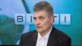 ВІСТІ ОДЕСА / Гість Сергій Сюрко