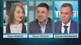 Вісті Одеса / Гості Павло Прусак і Євгеній Хайнацький