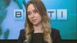 ВІСТІ ОДЕСА / Гості Вікторія Лісник і Віталій Варга