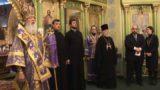 Греки Одеси зустріли свято з молитвою