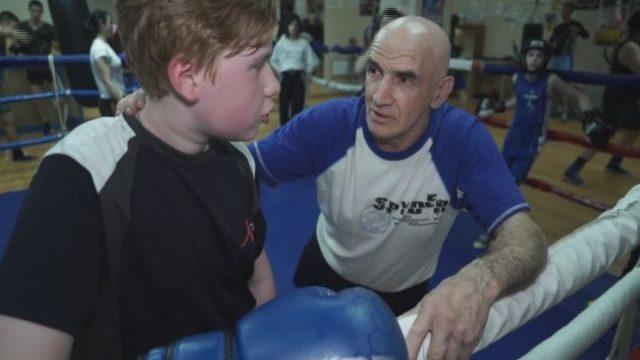 Ніколи не здаватись: як бокс впливає на життя