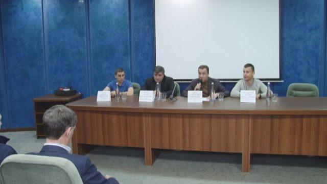 Халід Мусаєв очолив Федерацію боксу Одеської області