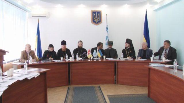Міжрелігійні відносини на Одещині