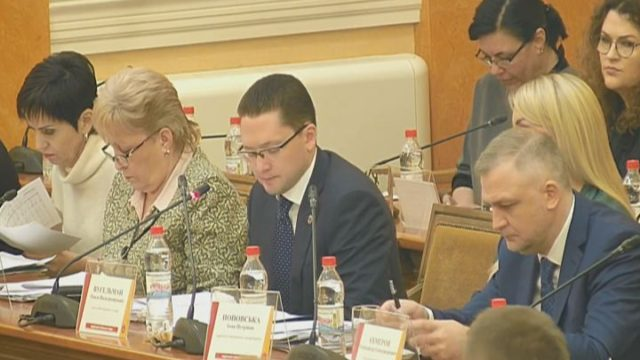В Одеській міськраді з'явиться новий департамент