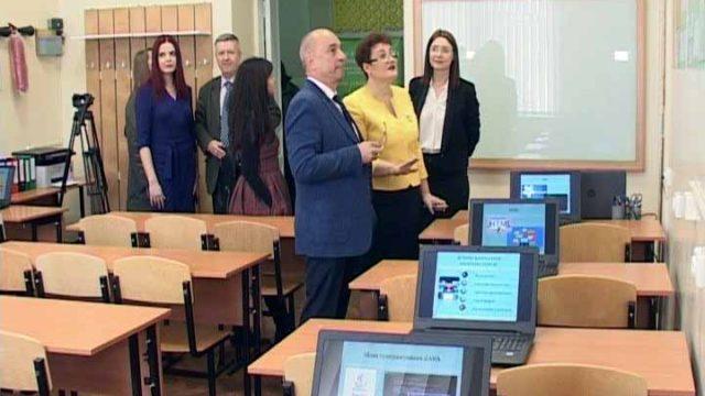 Лабораторія інженерії програмного забезпечення відкрилась в КПАІТ ОНАХТ