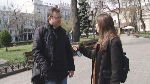 Думка одеситів: що означає звільнення Надії Савченко?