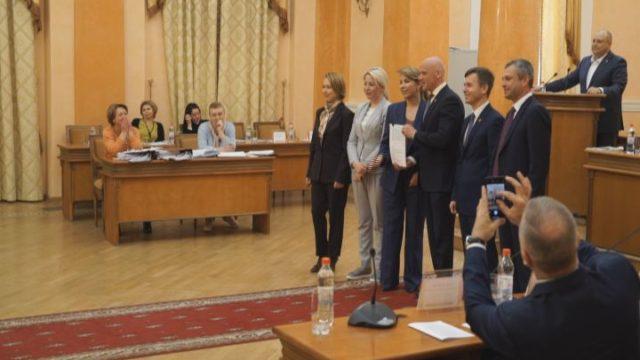 В Одесі створять чотири нових парки