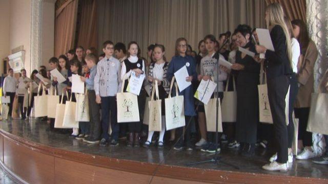 ODESA MUSIC OLYMP: нагородження переможців