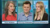 ВІСТІ ОДЕСА / Гості Валентина Бутковська, Олександр Славський, Кіра Менакер та Володимир Акімов