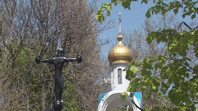 В Одесі вшанували пам'ять жертв Чорнобильської катастрофи