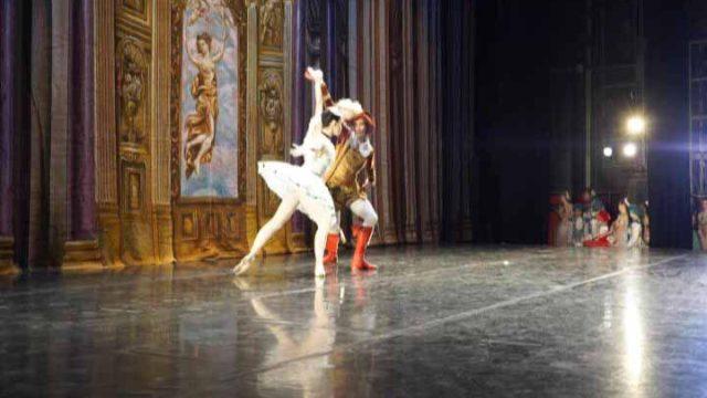 «Народження балерини»: другий прем'єрний показ