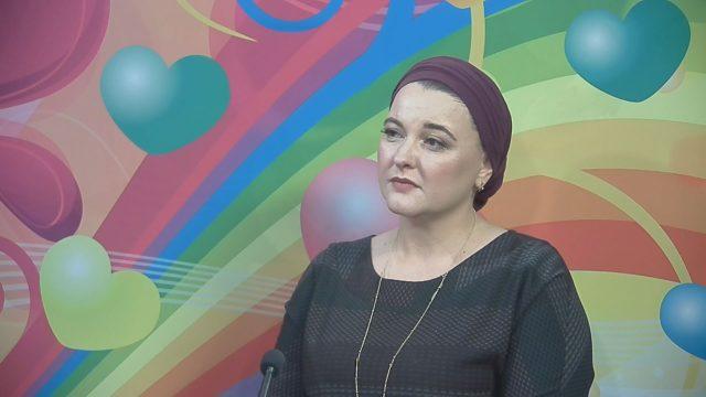 Ирина Самех Ахмед / 16 мая 2019
