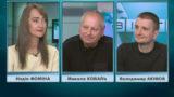 ВІСТІ ОДЕСА / Гості Володимир Акімов і Микола Коваль