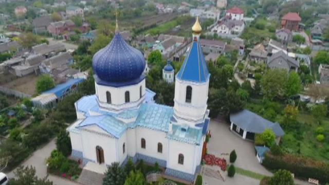 ТЄО — 472 Ведучий — протоієрей Димитрій Владіміров