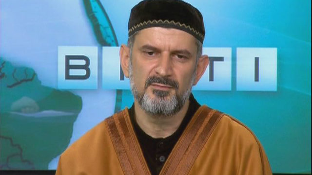 ВІСТІ ОДЕСА / Шейх Ільяс Умаров