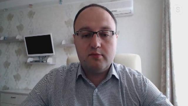 Гість ВІСТІ ОДЕСА / Андрій Каракуц