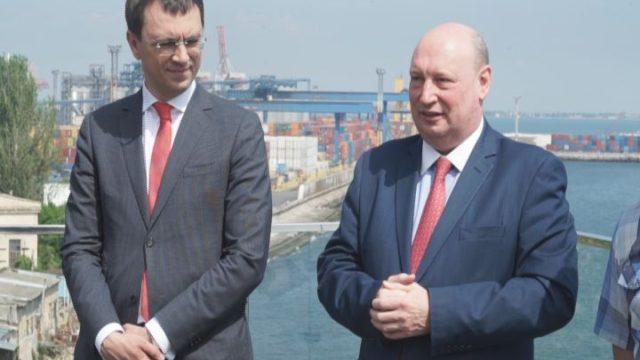 Другий Транспортний діалог високого рівня Україна — ЄС