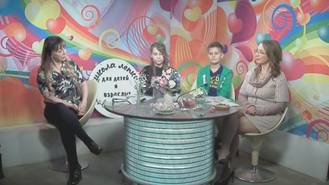 Елена Струнина / 13 мая 2019