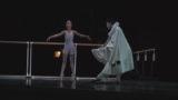 Народження балерини