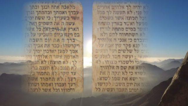 Глава Бемідбар і свято Шавуот. Наші гаранти