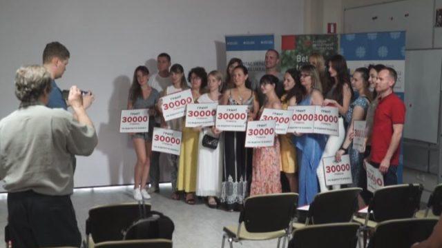 Оголошені переможці «Бізнес-інкубатора 3.0 Одеса»