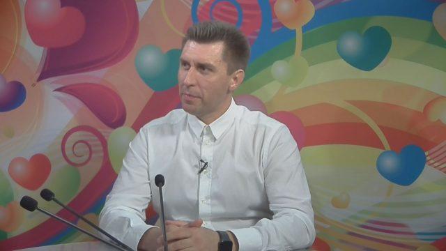 Сергей Гончарук / 19 июня 2019