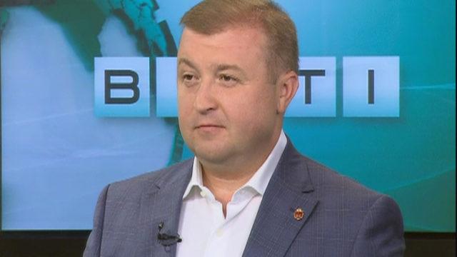 ВІСТІ ОДЕСА / Гість Дмитро Танцюра