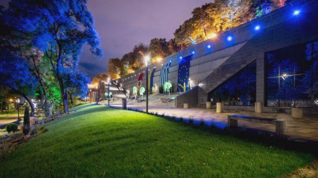 Проблему з постачанням електроенергії в Грецькому парку вирішено