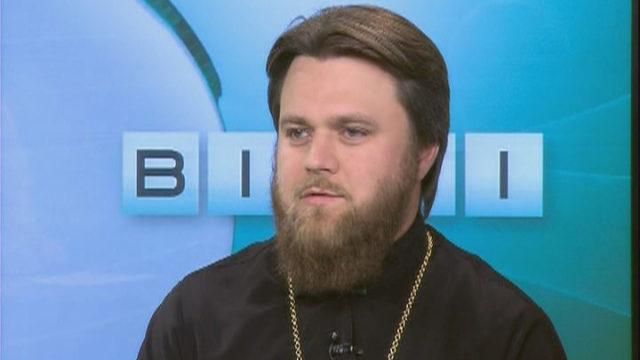 ВІСТІ ОДЕСА / Гість Максим Омельченко