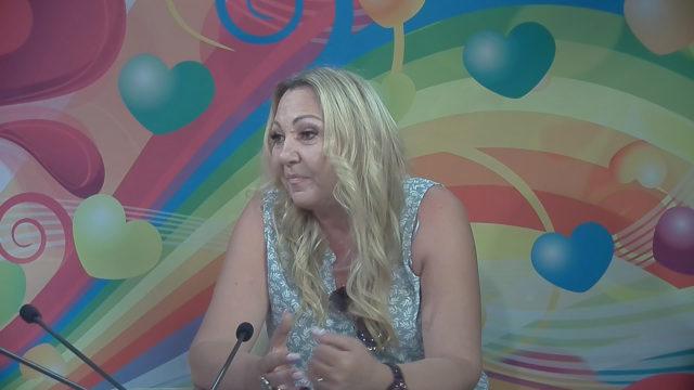 Татьяна Климова / 10 июня 2019