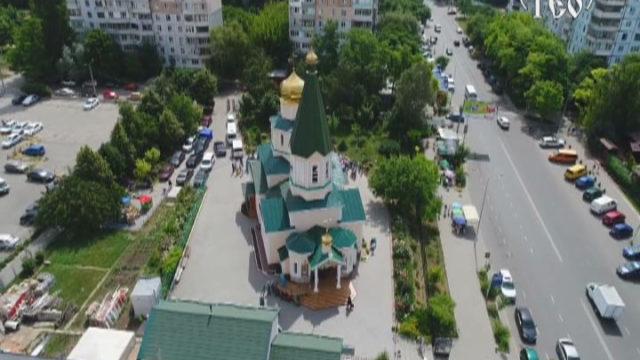 ТЄО — 476  Ведучий — протоієрей Димитрій Владіміров