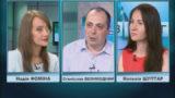 ВІСТІ ОДЕСА / Гості Наталія Шуптар-Пориваєва і Станіслав Великодний
