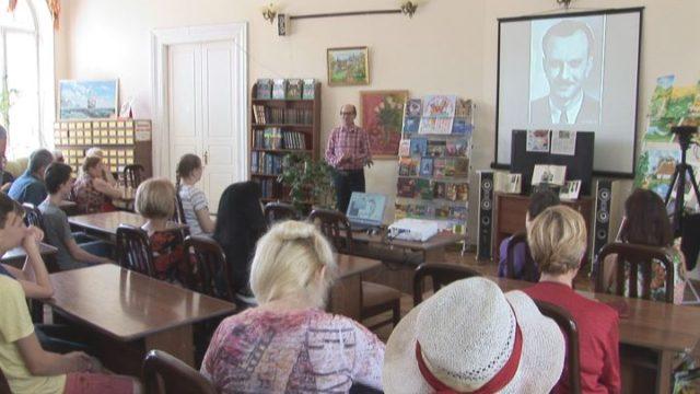 В Одесі відзначили 100 років з дня народження Тарапуньки