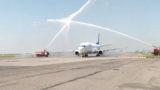 Рекорд на честь 5-річчя рейсу Салоніки-Одеса-Салоніки