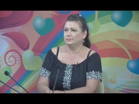 Елена Мериина / 13 июня 2019