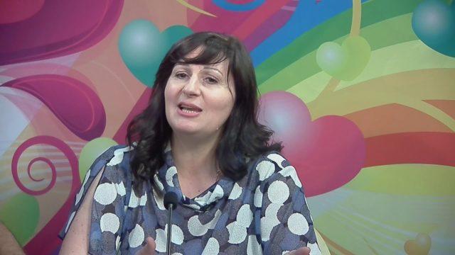 Ольга Архипова и Анатолий Топал / 20 июня 2019
