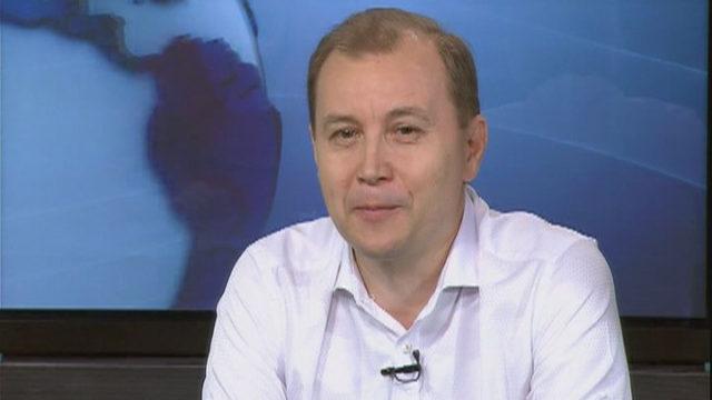 Владислав Горай