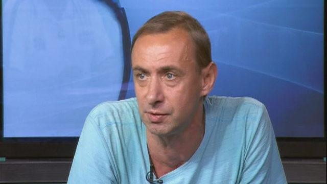 Сергій Ярий