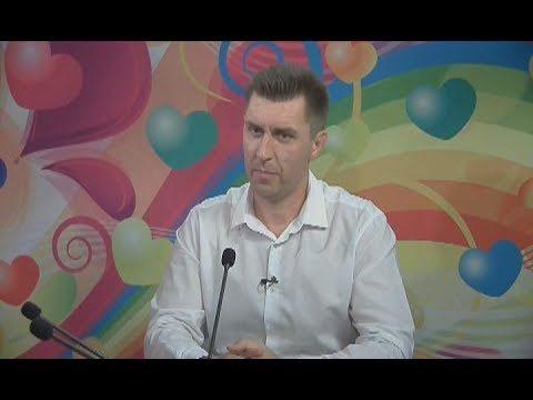 Сергей Гончарук / 27 июня 2019