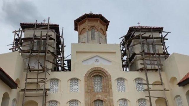 В Арцизі будують центр за традиціями стародавнього християнства
