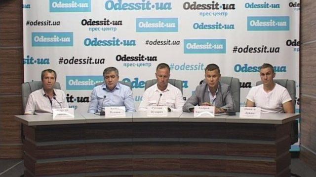 Міжнародний турнір з боксу ім. Семена Трестіна